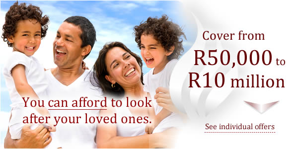 Compare Life Insurance Quotes In South Africa